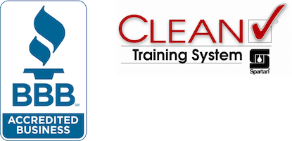 Phoenix AZ Spartan Clean Training System